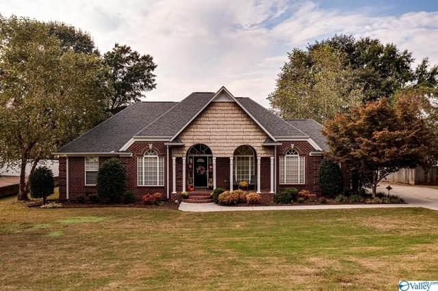 3533 Hualapai Circle, Guntersville, AL 35976 (MLS #1792394) :: Green Real Estate