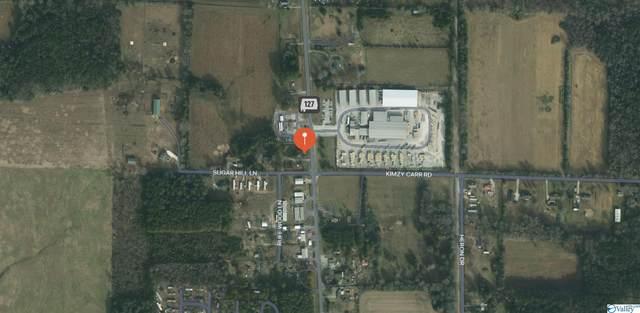 19527 Hwy 127, Athens, AL 35614 (MLS #1792418) :: RE/MAX Unlimited