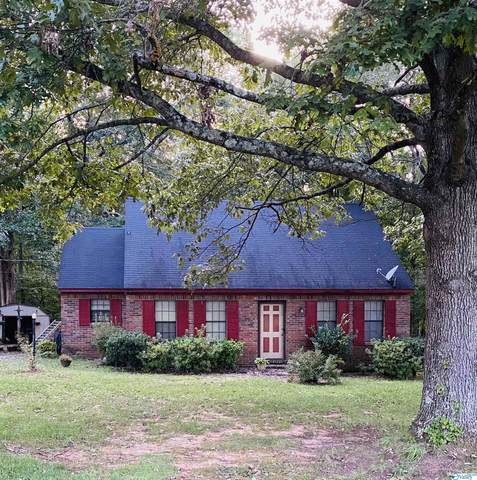 153 County Road 540, Moulton, AL 35650 (MLS #1792423) :: RE/MAX Unlimited