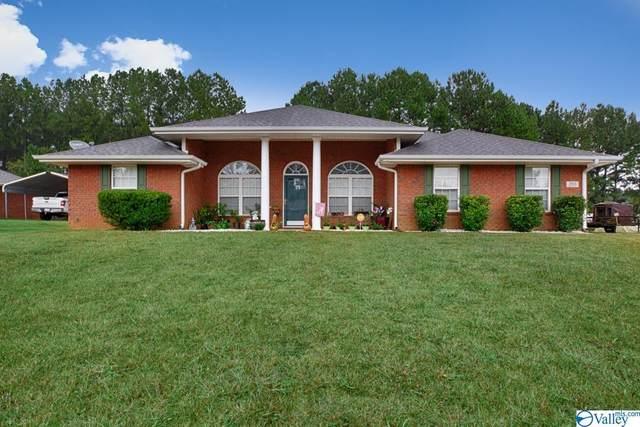 283 Shortleaf Lane, Harvest, AL 35749 (MLS #1792443) :: MarMac Real Estate