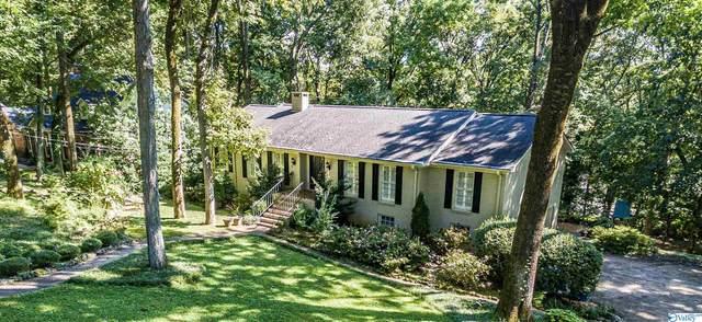 5731 Jones Valley Drive, Huntsville, AL 35802 (MLS #1792456) :: Coldwell Banker of the Valley