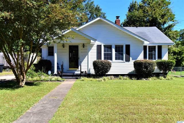 147 Whittier Street, Gadsden, AL 35901 (MLS #1792461) :: MarMac Real Estate
