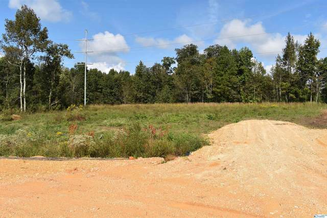 lot 7 1871 Marshall Road, Rainsville, AL 35986 (MLS #1792465) :: Coldwell Banker of the Valley