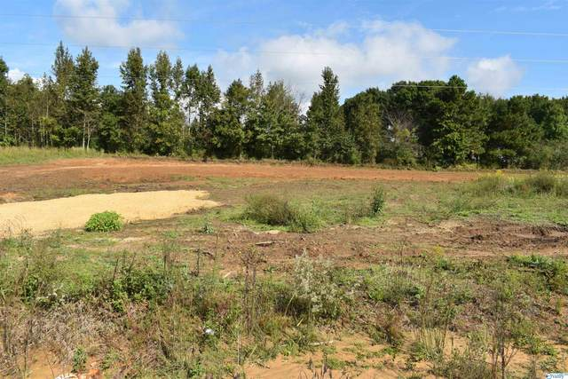lot5 1871 Marshall Road, Rainsville, AL 35986 (MLS #1792474) :: Coldwell Banker of the Valley