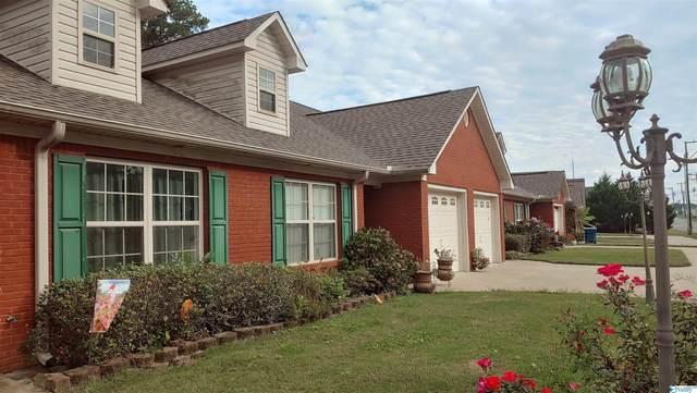 315 Brown Street, Boaz, AL 35957 (MLS #1792484) :: MarMac Real Estate