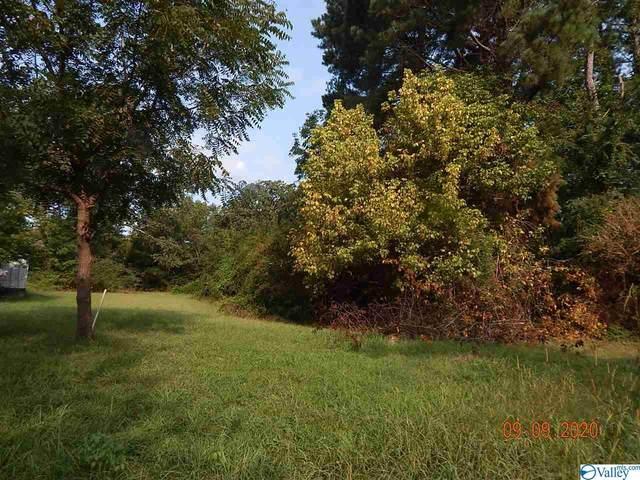 4260 Broad Street, Cedar Bluff, AL 35959 (MLS #1792489) :: Green Real Estate