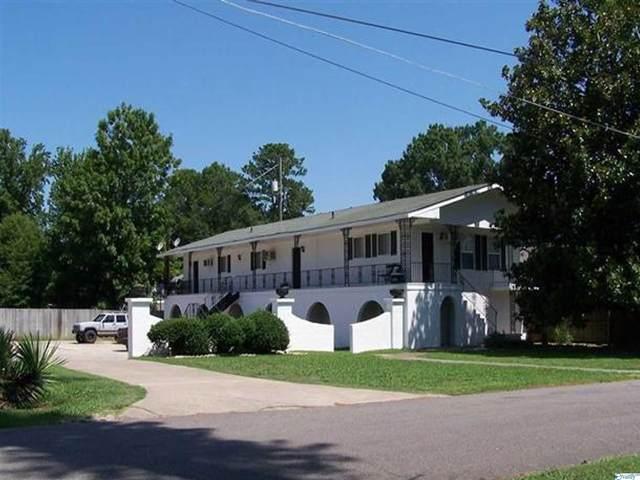 418 Nancy Carol Avenue, Glencoe, AL 35905 (MLS #1792492) :: Green Real Estate