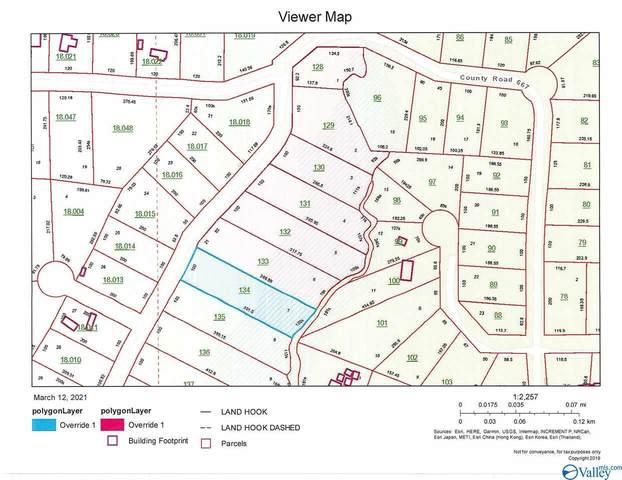 0 County Road 667, Cedar Bluff, AL 35959 (MLS #1792497) :: MarMac Real Estate