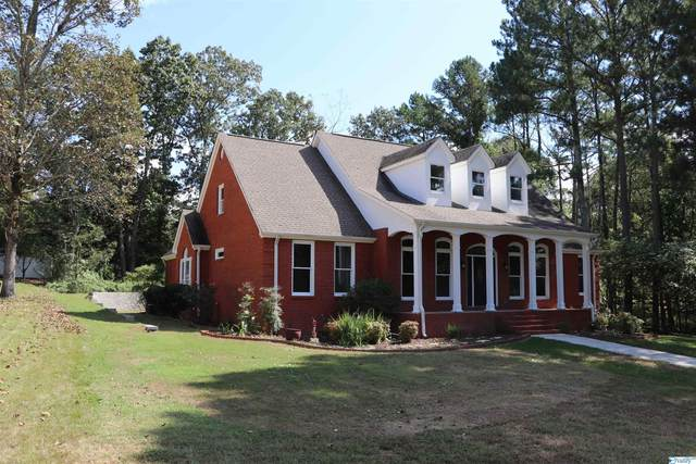 203 Willowchase Drive, Scottsboro, AL 35769 (MLS #1792501) :: Green Real Estate