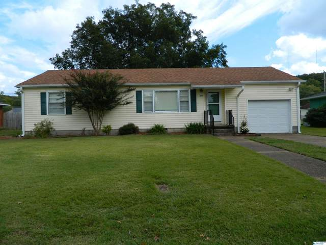 822 NE Stanhope Drive, Huntsville, AL 35801 (MLS #1792503) :: RE/MAX Distinctive | Lowrey Team