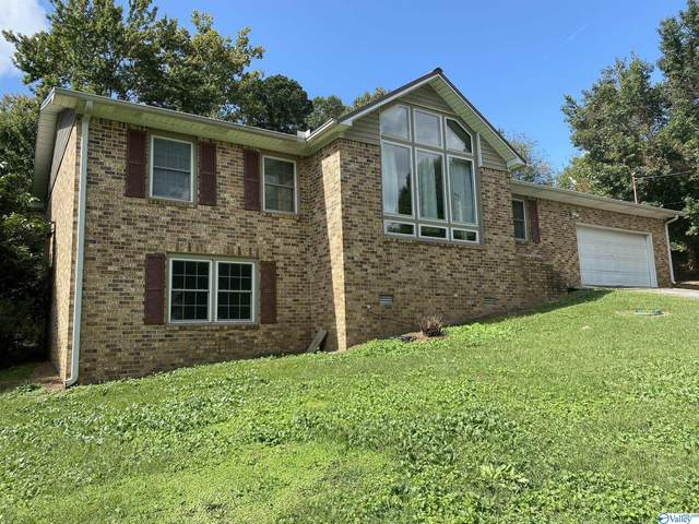 6209 Dalewood Lane, Guntersville, AL 35976 (MLS #1792516) :: Green Real Estate