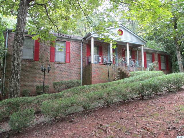 144 Foothill Court, Madison, AL 35758 (MLS #1792543) :: Legend Realty