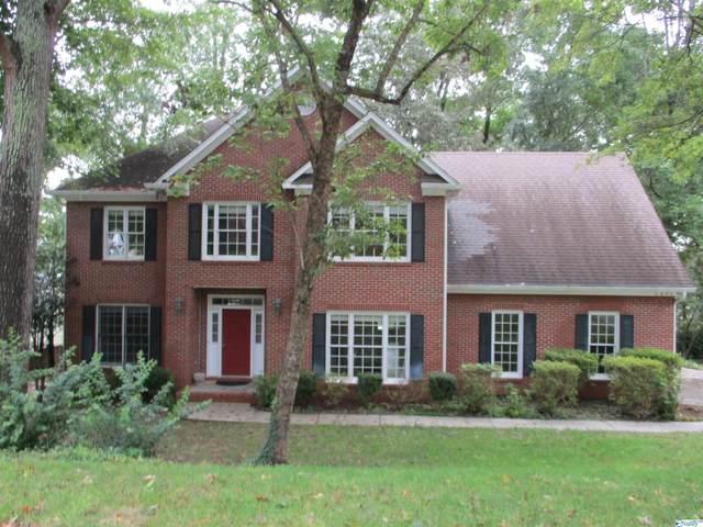 2961 Hampton Cove Way, Owens Cross Roads, AL 35763 (MLS #1792544) :: Green Real Estate