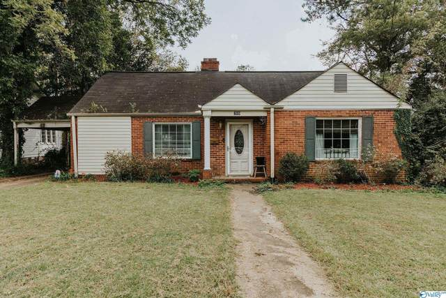 709 5th Street, Attalla, AL 35954 (MLS #1792545) :: Green Real Estate