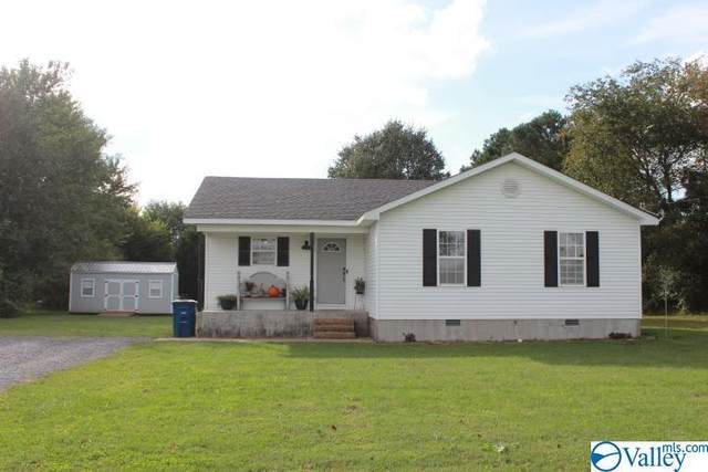 612 Scott Avenue, Rainsville, AL 35986 (MLS #1792553) :: Coldwell Banker of the Valley