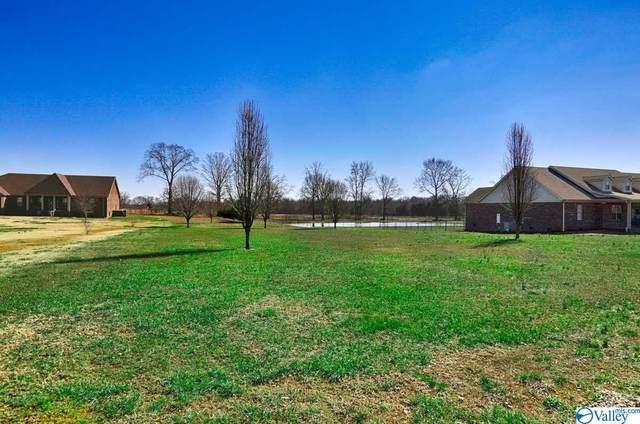 26059 Ashton Lane, Ardmore, TN 38449 (MLS #1792557) :: Green Real Estate