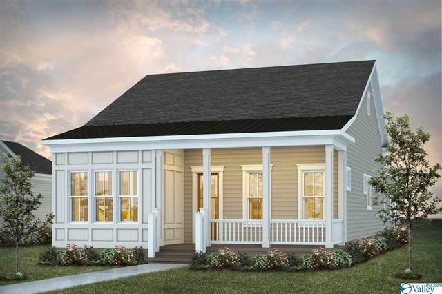 213 Arcadian Way, Madison, AL 35757 (MLS #1792565) :: Green Real Estate