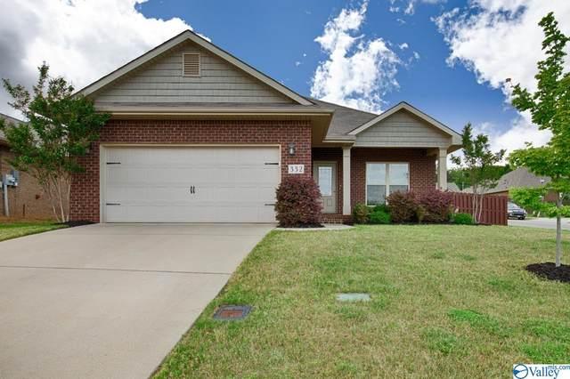 332 Acorn Grove Lane, Huntsville, AL 35824 (MLS #1792569) :: RE/MAX Distinctive | Lowrey Team