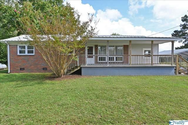 157 County Road 1268, Falkville, AL 35622 (MLS #1792571) :: LocAL Realty