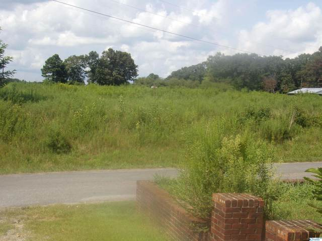 174 Colonial Drive, Guntersville, AL 35976 (MLS #1792580) :: Coldwell Banker of the Valley