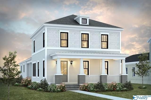 217 Arcadian Way, Madison, AL 35757 (MLS #1792589) :: Green Real Estate