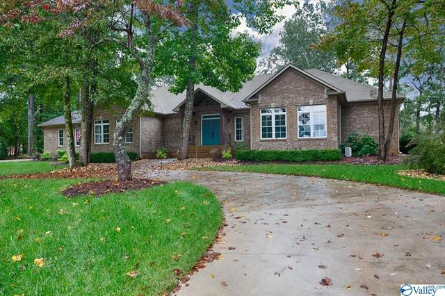 297 Toney Acres Drive, Toney, AL 35773 (MLS #1792590) :: Coldwell Banker of the Valley