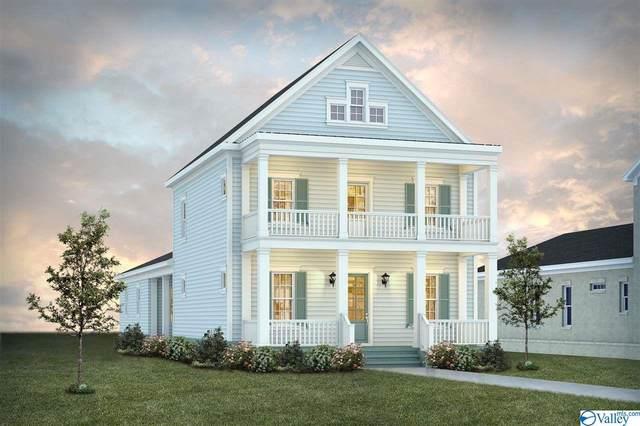 219 Arcadian Way, Madison, AL 35757 (MLS #1792591) :: Green Real Estate