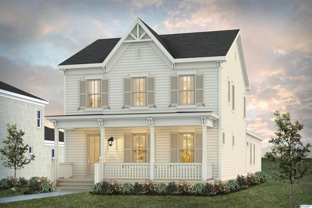 223 Arcadian Way, Madison, AL 35757 (MLS #1792594) :: Green Real Estate