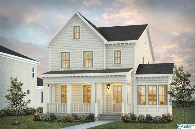 212 Haystack Drive, Madison, AL 35757 (MLS #1792603) :: Green Real Estate