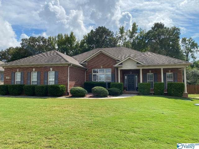 114 Bilton Drive, Harvest, AL 35749 (MLS #1792612) :: Green Real Estate