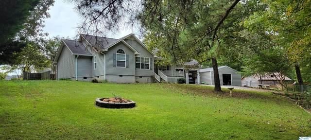 370 County Road 488, Centre, AL 35960 (MLS #1792615) :: RE/MAX Distinctive | Lowrey Team