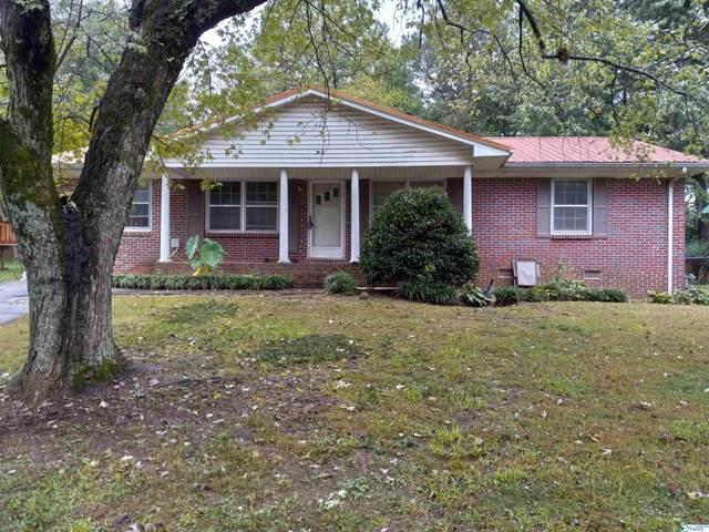 3421 Angora Drive, Huntsville, AL 35810 (MLS #1792650) :: Green Real Estate