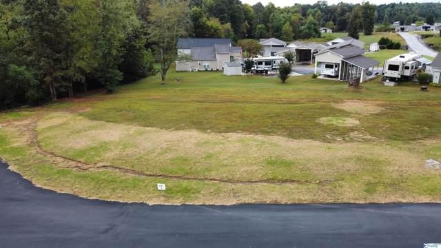 154 Brocato Way, Guntersville, AL 35976 (MLS #1792666) :: MarMac Real Estate