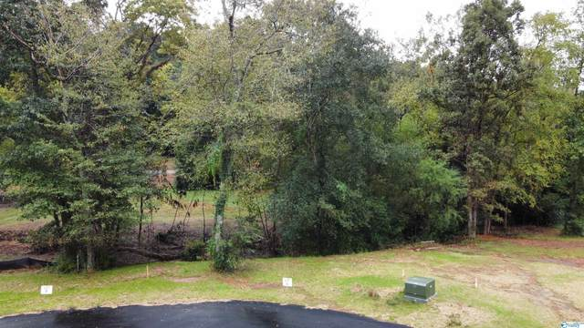 174 Brocato Way, Guntersville, AL 35976 (MLS #1792667) :: MarMac Real Estate