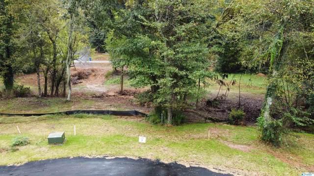 180 Brocato Way, Guntersville, AL 35976 (MLS #1792668) :: MarMac Real Estate
