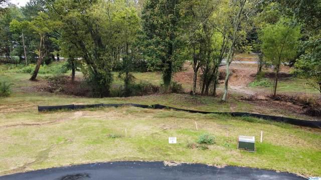 179 Brocato Way, Guntersville, AL 35976 (MLS #1792669) :: MarMac Real Estate