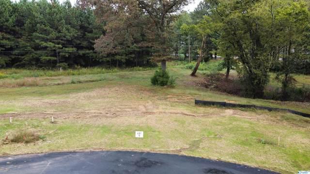 175 Brocato Way, Guntersville, AL 35976 (MLS #1792670) :: MarMac Real Estate