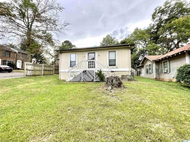 510 Alabama Avenue, Fort Payne, AL 35967 (MLS #1792686) :: MarMac Real Estate