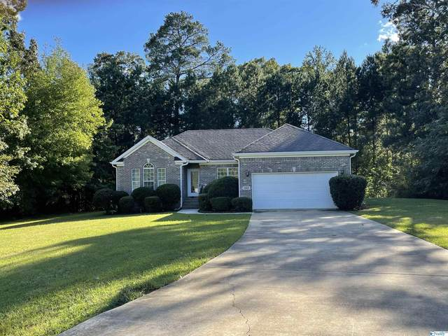 140 Whitt Haven Drive, Toney, AL 35773 (MLS #1792687) :: MarMac Real Estate