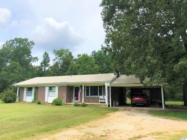 9265 Alabama Hwy 9, Cedar Bluff, AL 35959 (MLS #1792691) :: Legend Realty