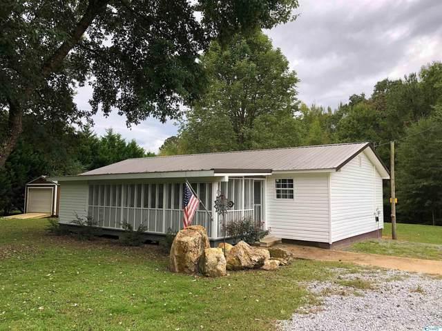 6990 County Road 48, Cedar Bluff, AL 35959 (MLS #1792692) :: Green Real Estate