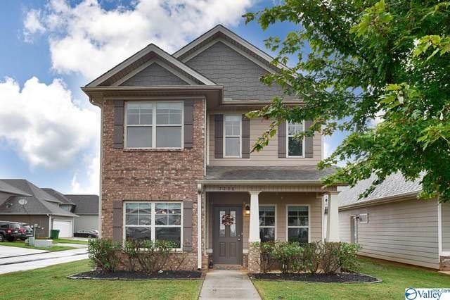 7206 Berrywood Court, Huntsville, AL 35806 (MLS #1792717) :: MarMac Real Estate