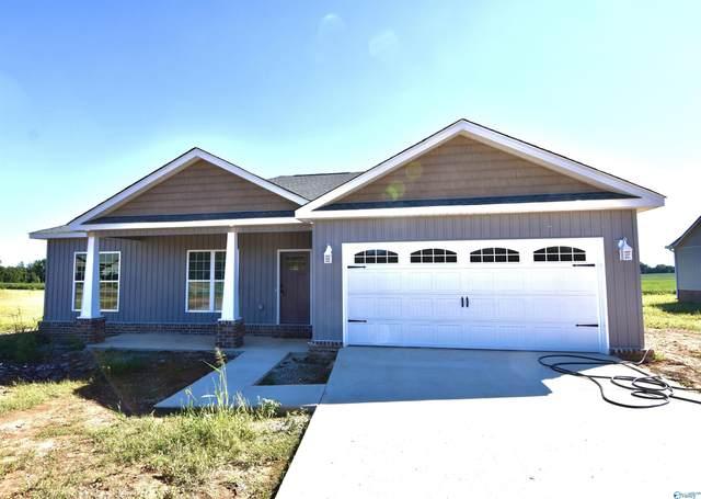 9084 Trails End Drive, Athens, AL 35611 (MLS #1792721) :: MarMac Real Estate