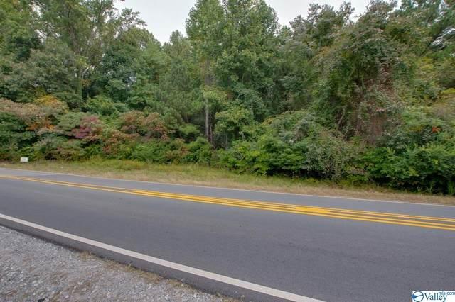 0 Ford Chapel Road, Harvest, AL 35749 (MLS #1792756) :: RE/MAX Distinctive   Lowrey Team