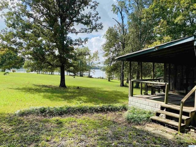 950 County Road 904, Cedar Bluff, AL 35959 (MLS #1792781) :: Legend Realty
