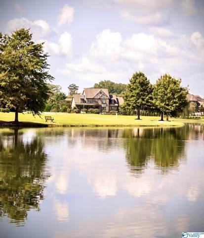 24 Lake Forest Blvd, Huntsville, AL 35824 (MLS #1792782) :: MarMac Real Estate