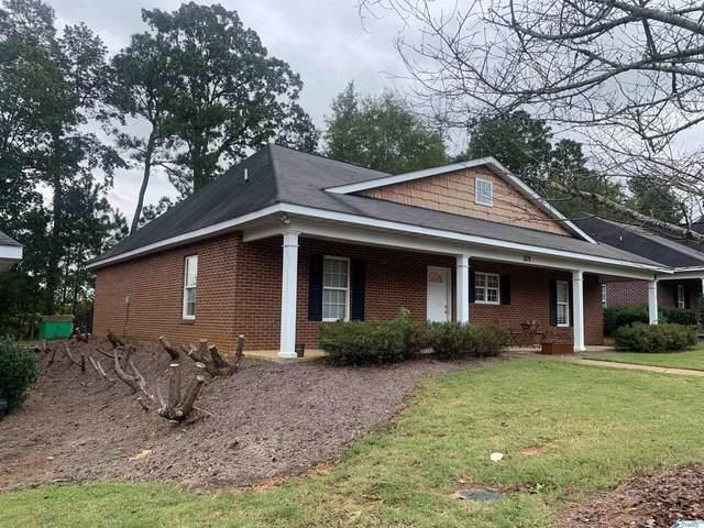 802 W Longleaf Drive #101, Auburn, AL 36832 (MLS #1792784) :: Legend Realty