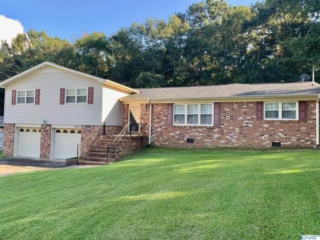 3071 Hawthorne Circle, Southside, AL 35907 (MLS #1792793) :: MarMac Real Estate