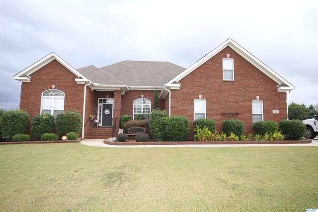 365 Weatherford Drive, Madison, AL 35757 (MLS #1792804) :: Green Real Estate