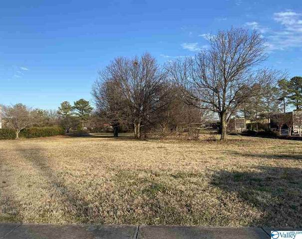 000 Boardwalk, Huntsville, AL 35816 (MLS #1792811) :: MarMac Real Estate